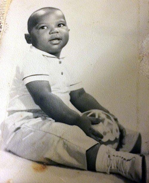 Reggie Copeland - Born and raised in Ward 5